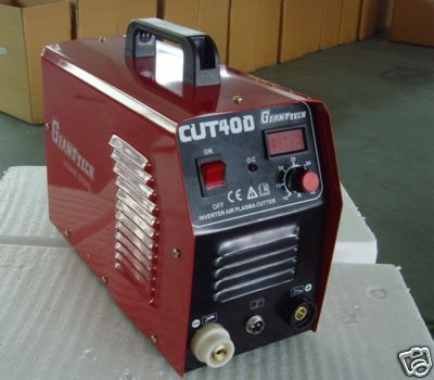 GiantTech Plasma Cutter Model Cut40D